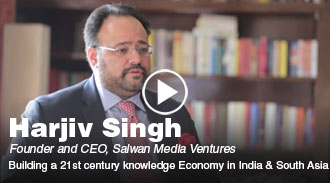 Building a 21st century knowledge Economy in India and South Asia