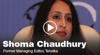 shoma chaudhury the role of media in education policy and culture