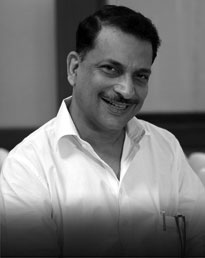 Rajiv Pratap Rudy Minister of State for Skill Development & Entrepreneurship (I/C) and Parliamentary Affairs