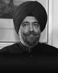 Dalbir Singh Senior Advisor, Forum of Federations, Canada