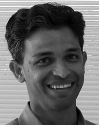 Nickhil Jakatdar CEO and Co-Founder