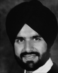 Gurjit Singh Lalli Director of Development and Operations