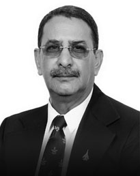 Air Marshal Sumit Mukerji Former Air Officer Commanding-in-Chief