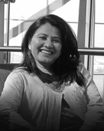 Priyamvada Taneja Development and Recognition Manager, India