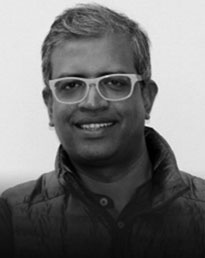 Sanjeev Mohanty CEO and Managing Director
