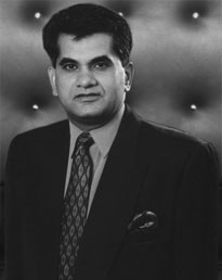 Amitabh Kant CEO & Managing Director