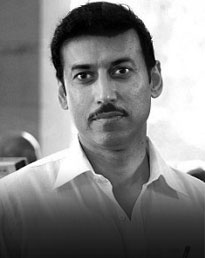 Col. Rajyavardhan Singh Rathore Minister of State for Information & Broadcasting