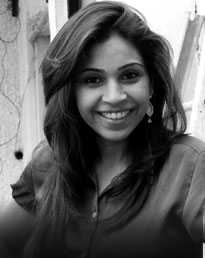 Anisha Singh Founder and CEO