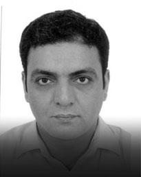 Siddharth Zarabi Executive Editor