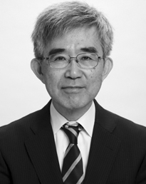 Mr. Fumio Isoda Executive Vice President