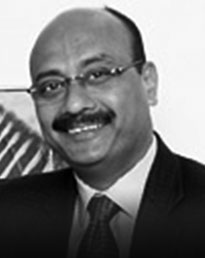 Jagdish Mitra Chief Strategy And Marketing Officer