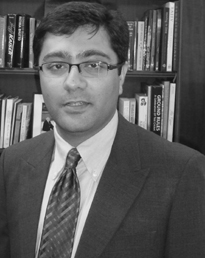 Akshay Mathur Head of Research and Geo Economics Fellow