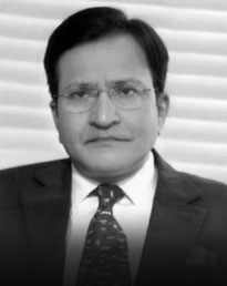 Raghav Chandra Secretary, National Commission for Scheduled Tribes