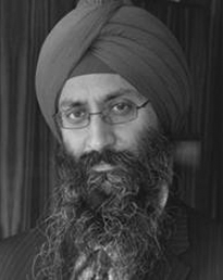 Suneet Singh Tuli Chief Executive Officer