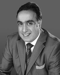 Sanjeev 'Bobby' Sarin CEO and Founder Director