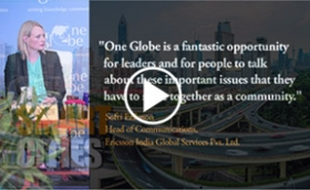One Globe Forum: At a Glance