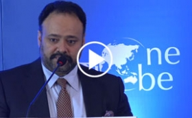 Harjiv Singh – Inaugural Session, One Globe Forum 2017